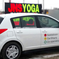 Saskatoon CarShare Co-op - Free Classes